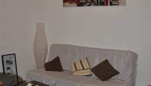 Studio de 25 m²loué