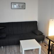 Meublé de 15 m² disponible début 05 2021