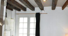 meublé de 20 m² disponible 1er 07 2017