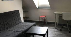 meublé de 18 m² disponible début février
