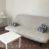 Studio meublé de 25 m²disponible fin juin 2021