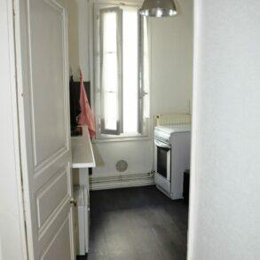 F2 de 47 m² disponible mi septembre