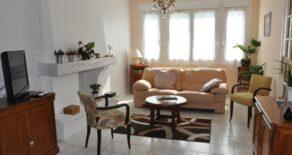 Maison de 150 m² disponible courant septembre