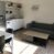 F2 meublé de 33 m² loué