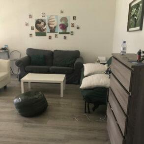 F3 de 70 m² disponible début septembre