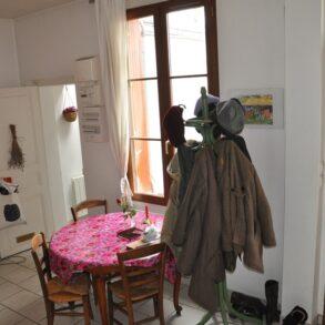 Maison de 62 m² louée