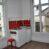 Meublé de 15 m²  loué