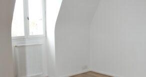 F1 de 30 m² loué