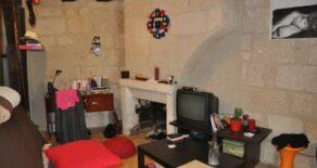 Studio de 22 m² disponible 1er novembre