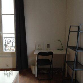 Studio de 25 m² loué